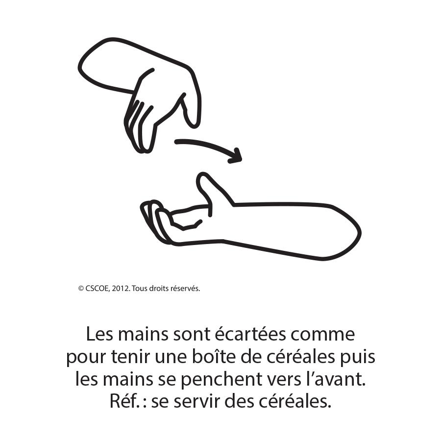 Céréale_NB