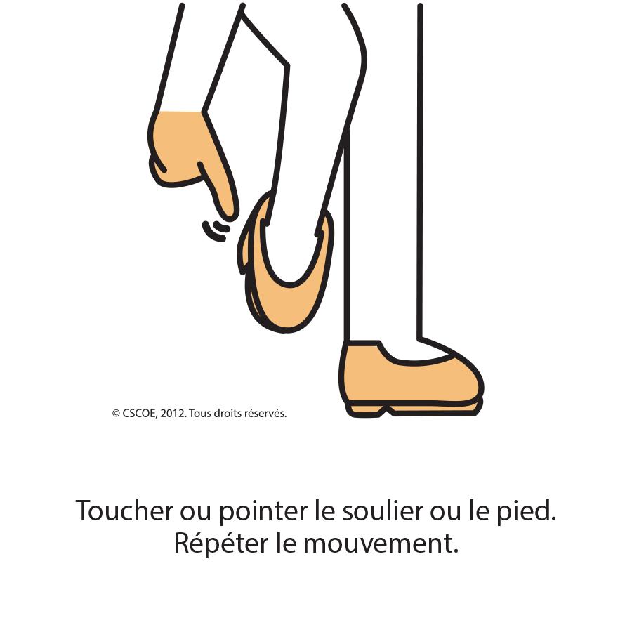 Soulier_txt